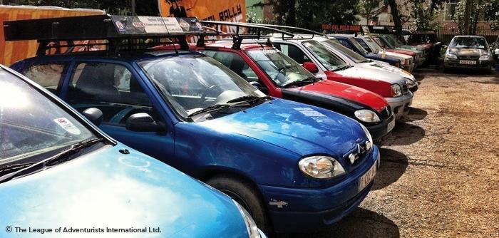 Autoverkauf_in_Ulaanbaatar