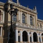 Odessa Oper