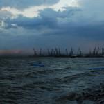 Berdjansk, Schwarzes Meer